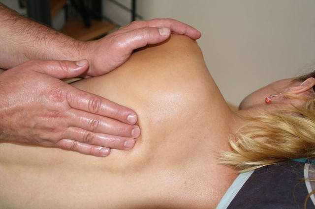 Healthy Tips for Spa & Massage