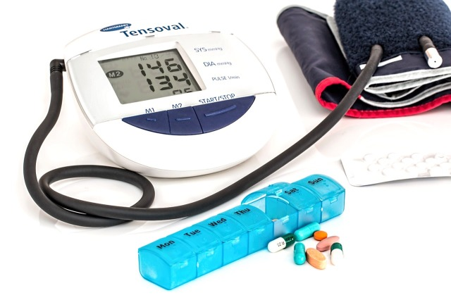 Regularly Check Your Blood Pressure All the Time