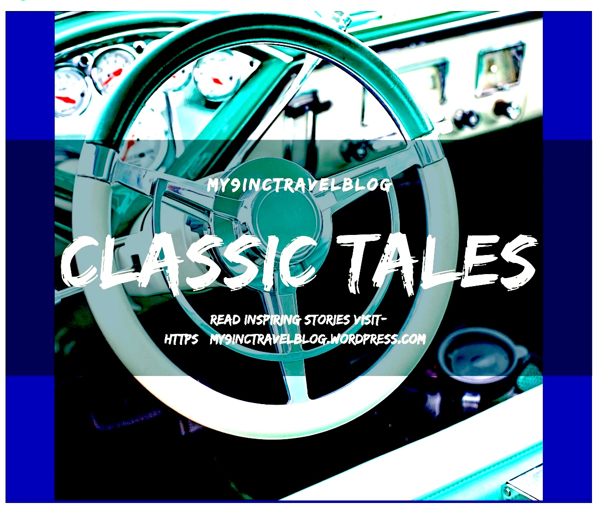 Inspiring Classic & Vintage Tales